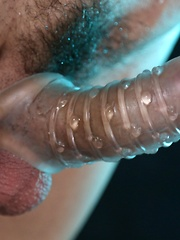 Sven Laarson Gets Fucked & Fisted, With A Hot Wax Shower & Loads Of Jizz To Boot!